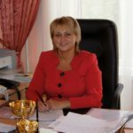 Буржинская Елена Игоревна