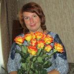 Машанина Светлана Николаевна