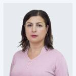 Савкун Галина Николаевна