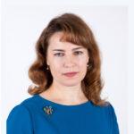 Наталья Петровна Ревенко
