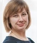 Наталья Станиславовна Мельник