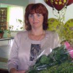 Ольга Сергеевна Федорова