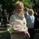 Галина Мартынова